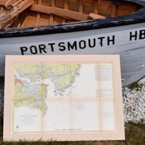 Portsmouth Harbor