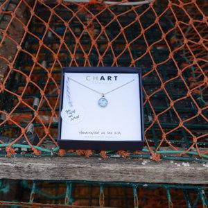 Afloat Necklace (you keep me afloat)