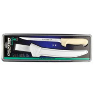 Dexter Sani-Safe® Narrow Fillet Knife w/ Sheath