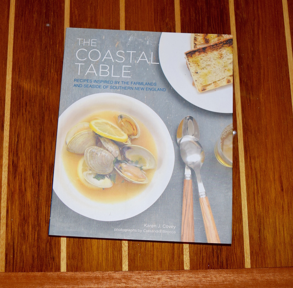 The Coastal Table