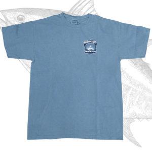 Boat Shirt, Northern Lights