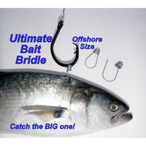 Ultimate Bait Bridles