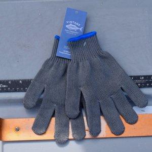Fillet Gloves