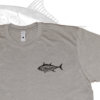 Fishing Shirt, Bluefin Tuna