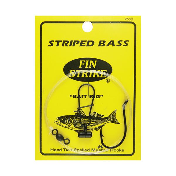 Striped Bass Rig