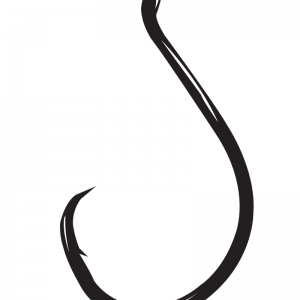 Inline Circle Fishing Hook